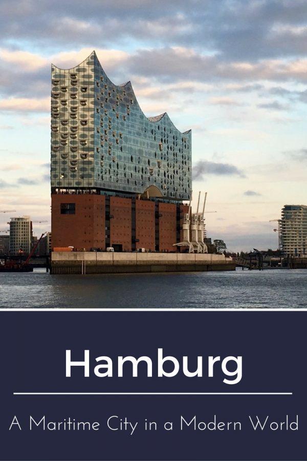 Hamburg - a short visit to Hamburg Germany