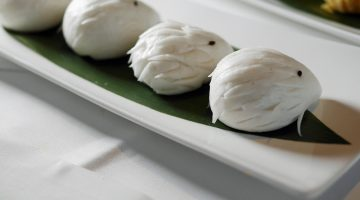 Lunch at Min Jiang – #Review