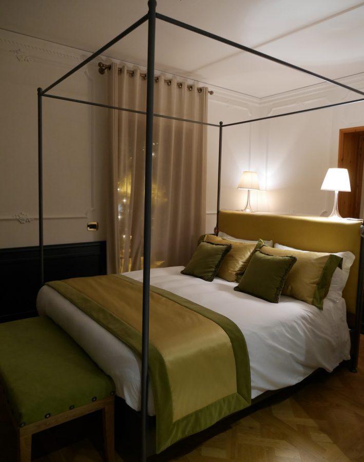 Hotel Ambra cortina Room 3