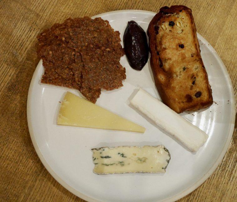 James Cochran Cheese