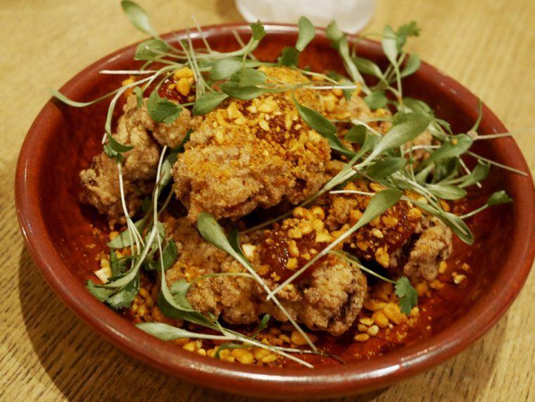James Cochran Jerk Chicken