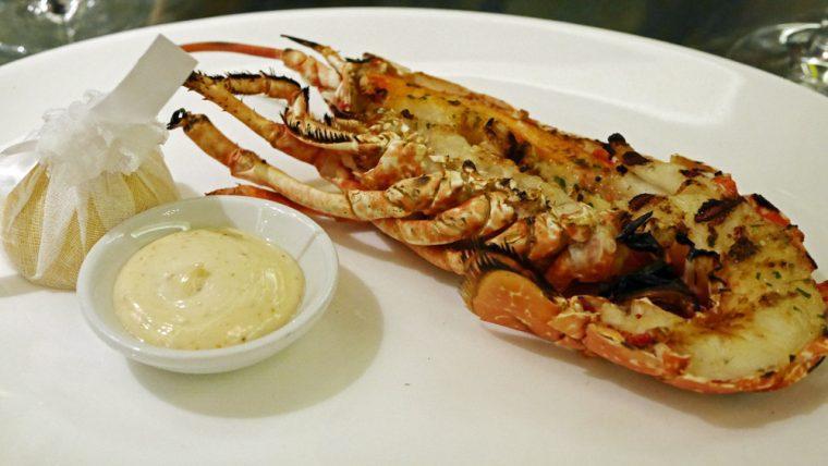 kaspars-half-a-grilled-lobster