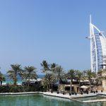 Eat, Sleep, Do in Dubai