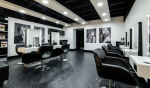 Perfect pampering at Rush's New Hair Salon in Holborn