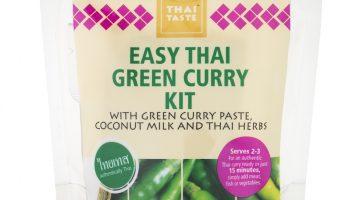 Thai Taste #Giveaway