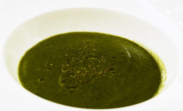 Al Massimo Nettle Soup