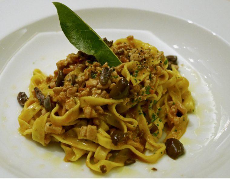 Al Massimo Pasta