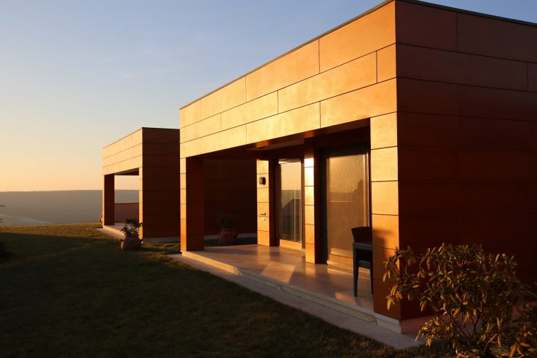 Avincis Winery Housing, Wine Tourism Romania