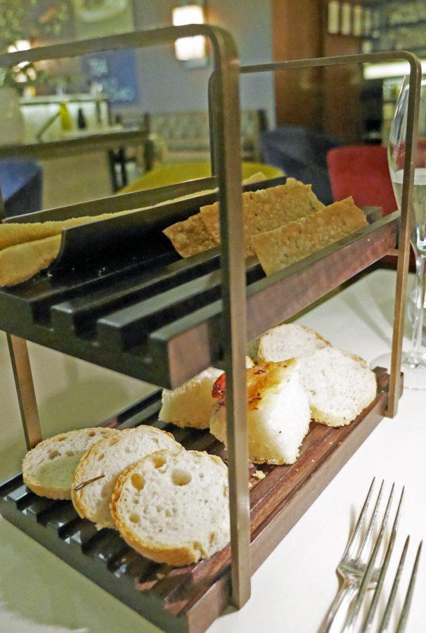 Bread - QP LDN