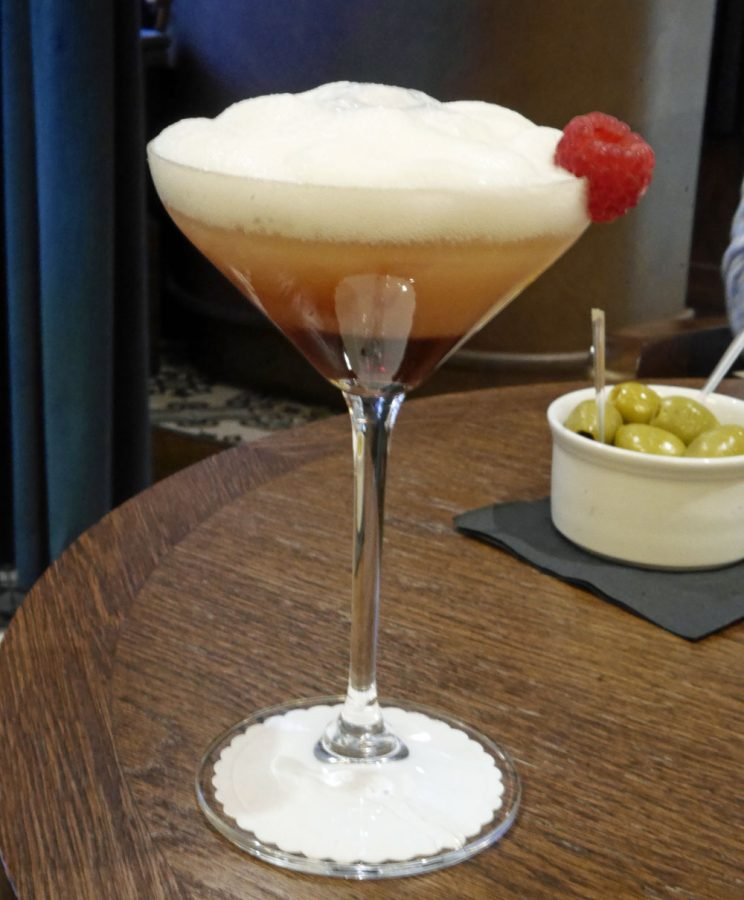 Cocktail Ormer Jersey