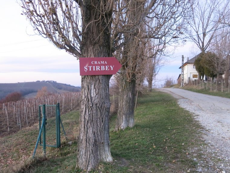 Crama Stirbey Romania, Wine Tourism Romania