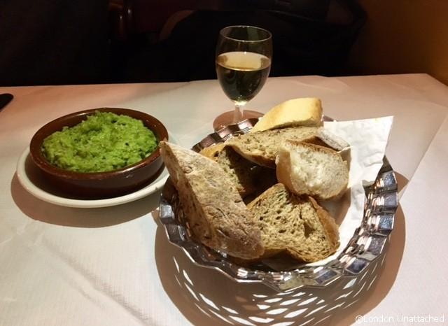 El Parador Wine and Bread