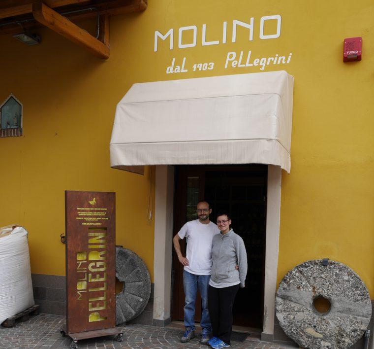 Mollino Pelligrini Riva del Garda