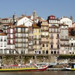 Porto and the Making of Port