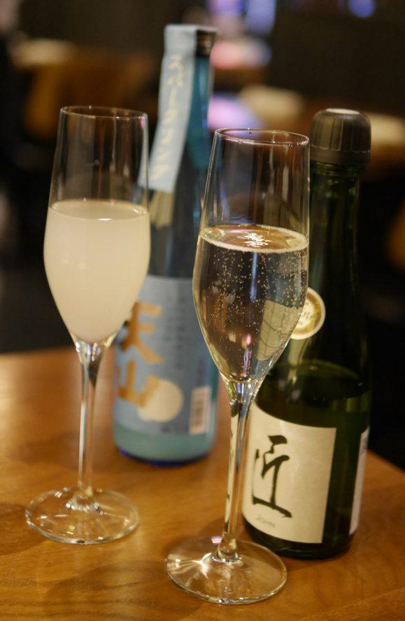 Sakagura Sake