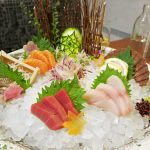 Sakagura – Japanese Dining and a Sake lesson