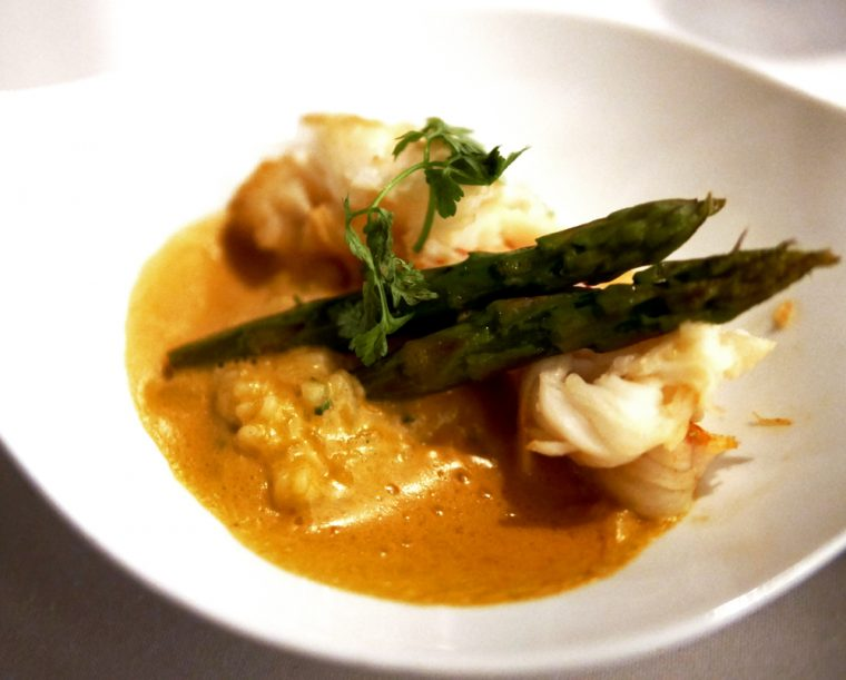 Seabourn Odyssey Fine Dining 4