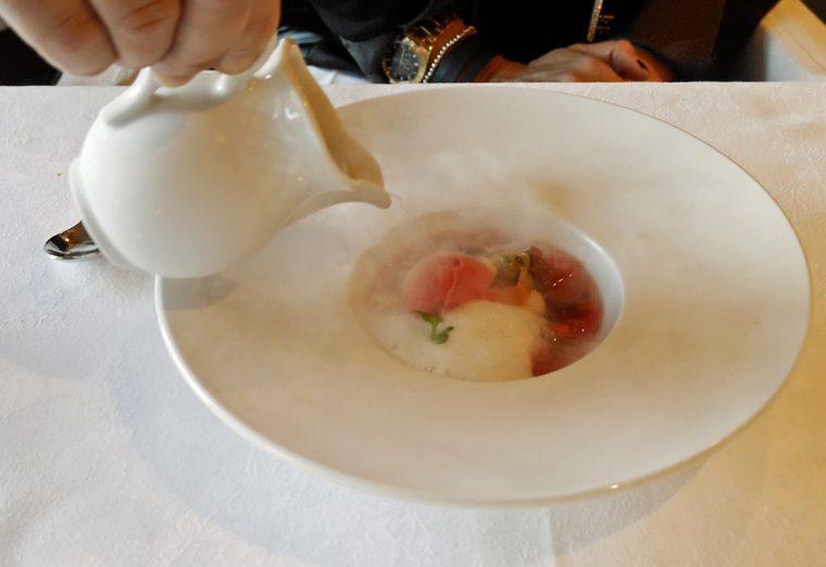 Tivoli - Dessert