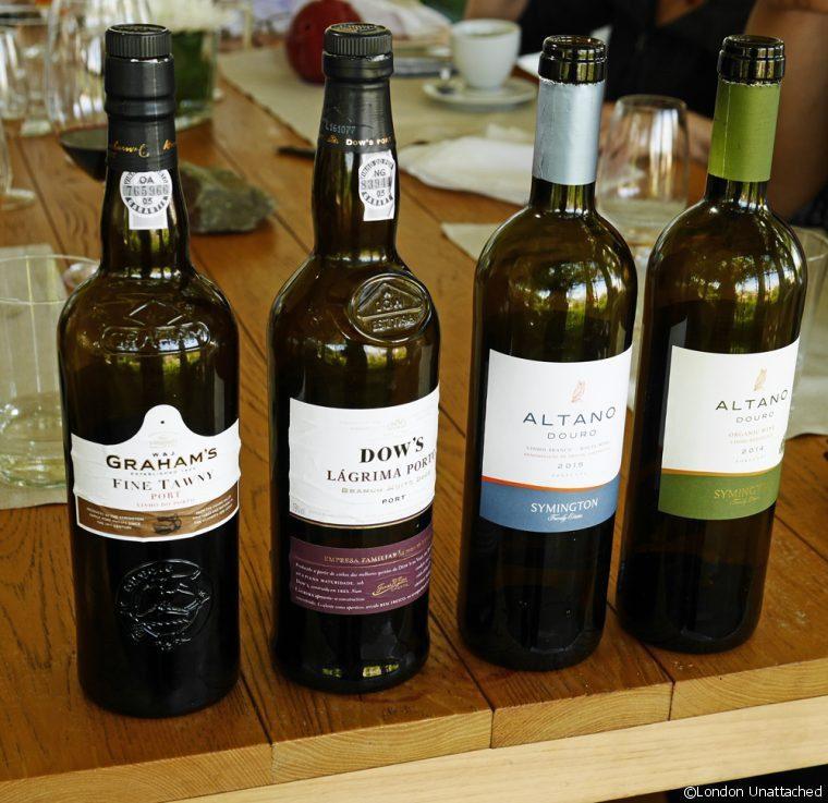 Wines - Vinum Porto