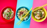 #Win Mr Lee's Noodles and More!