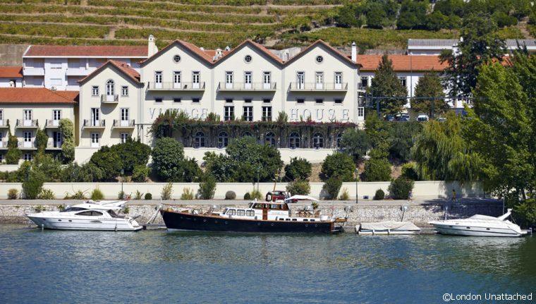 Title the-vintage-house-douro