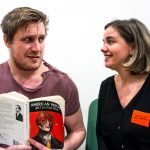 Bare Essentials – Six Plays in a Night