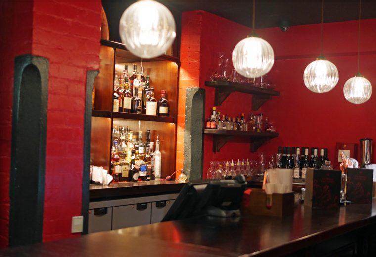 Boisdale Bar