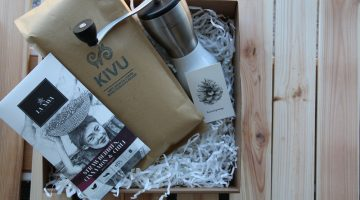 The Coffee Mate #Giveaway