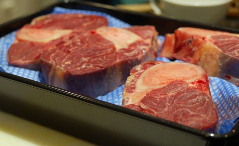 Divertimenti - Osso Bucco Beef
