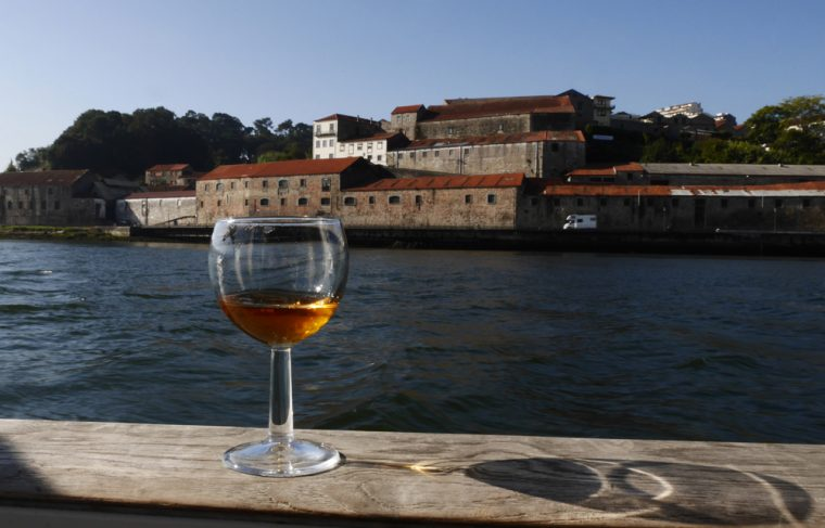 Douro River Cruise 2