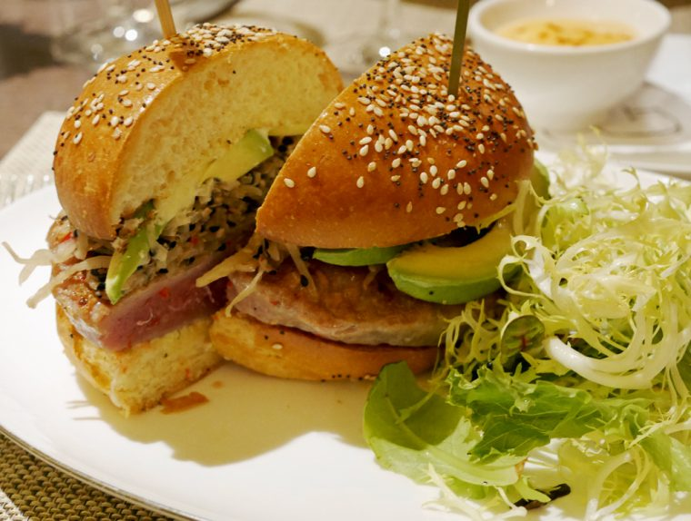 Galvin-at-the-Athenaeum-tuna-burger.jpg 11th February 2017 177 KB 1000 × 755 Edit Image Delete Permanently URL http://www.london-unattached.com/wp-content/uploads/2017/02/Galvin-at-the-Athenaeum-tuna-burger.jpg Title Galvin at the Athenaeum - tuna burger