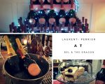 Bel & The Dragon – Champagne and old world charm in Cookham