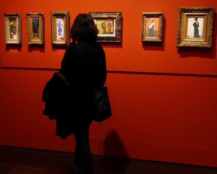 Musee D'Orsay - Bonnard - Paris