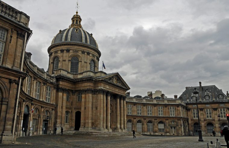Institut Francais - Paris Rive Gauche