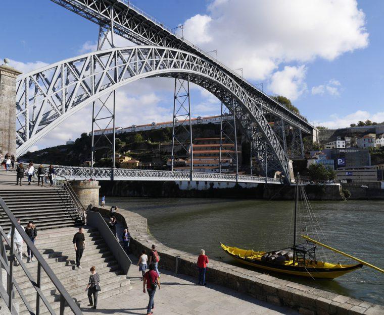 Porto - Bridge