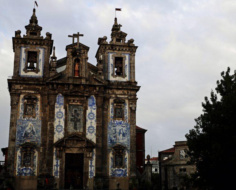 Porto Church 3