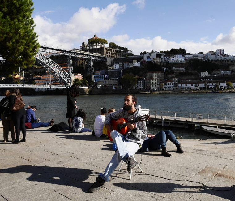 Porto - Music