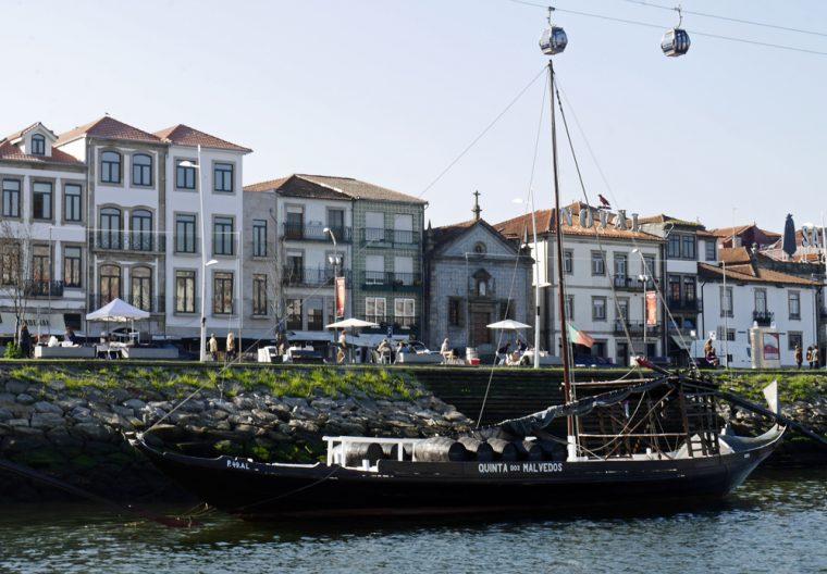 Porto - River
