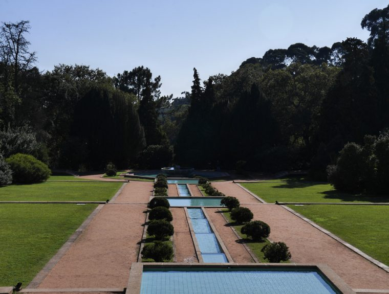Porto Serralves Foundation Garden 3