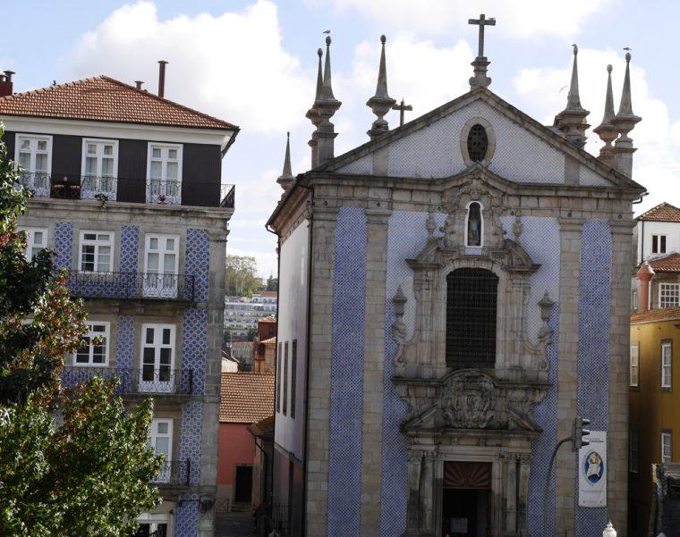 Porto - houses