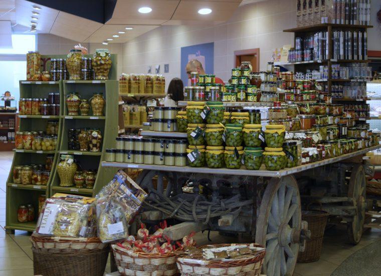 Provisions - Riva Del Garda
