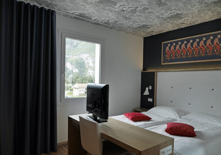 Room Hotel Luise