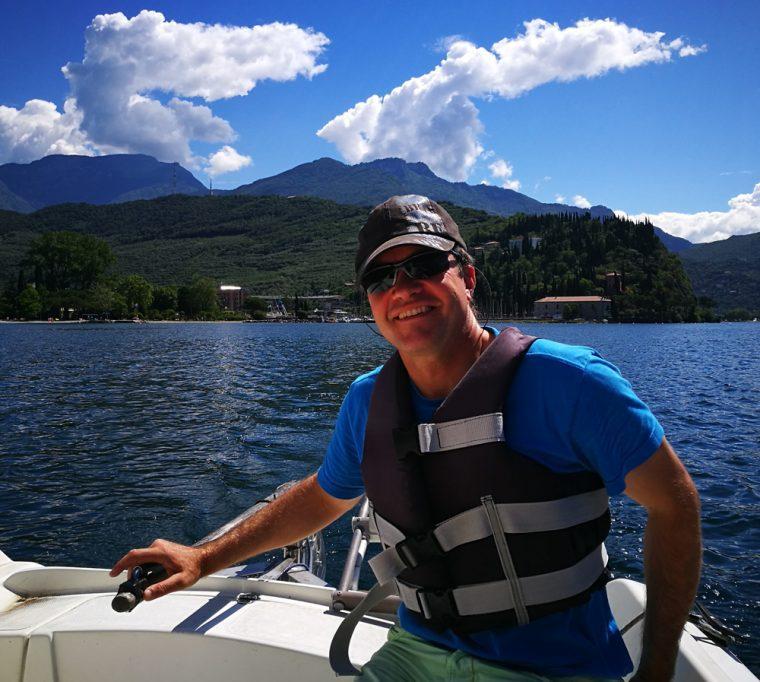 Sailing du Lac - Garda Trentino