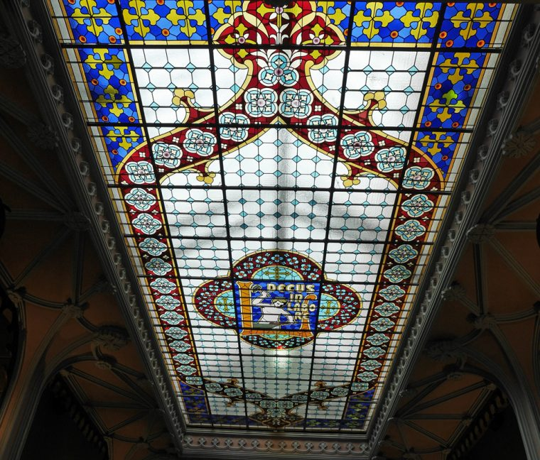 Stained Glass Window Lello - Porto