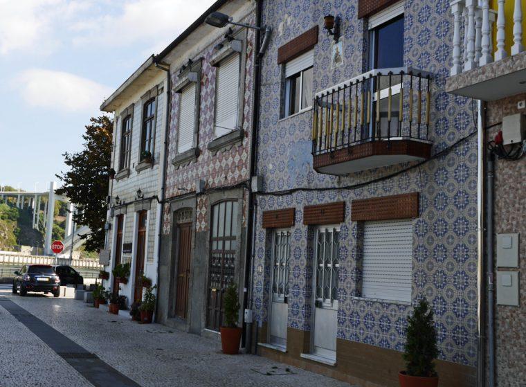 Tiles - Porto