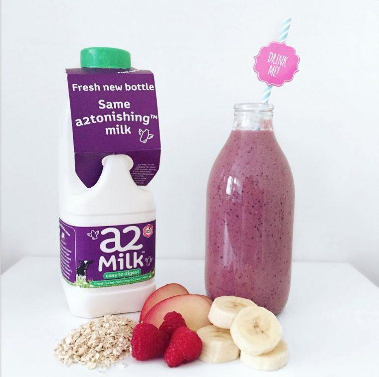 a2 Milk 1