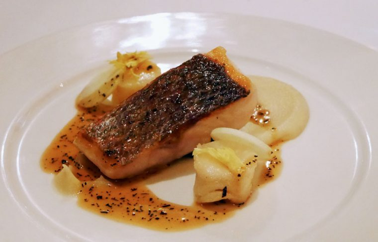 7 Park Place Sea Bass