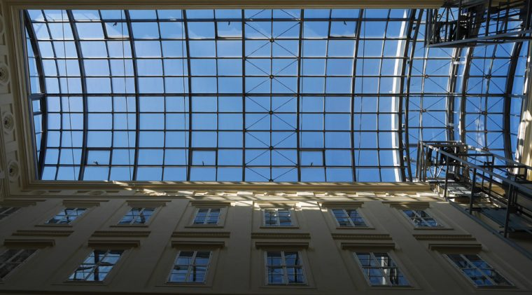 Atrium Barcelo Brno Palace Hotel
