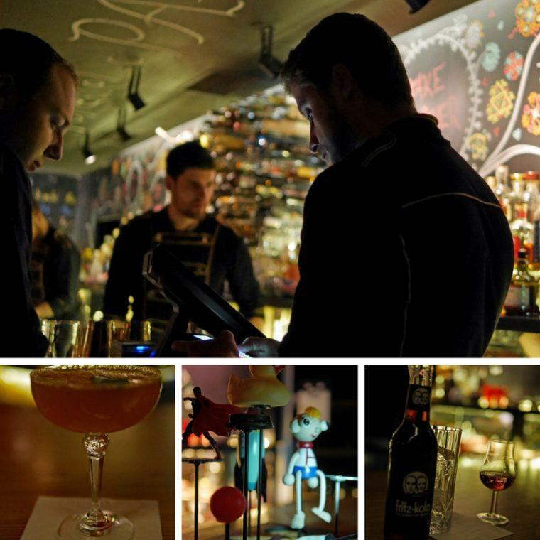 Bar Brno