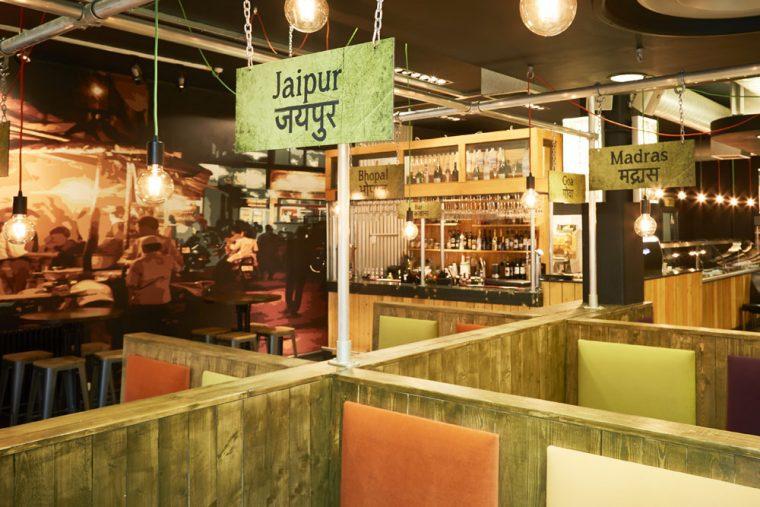 Chai Thali Camden Restaurant & Bar1